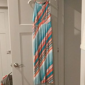 Maxi dress petite medium